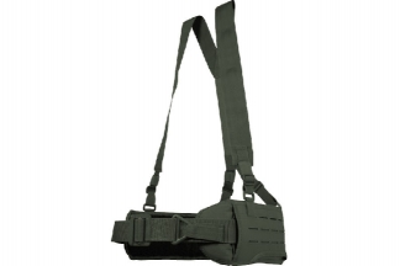Viper Laser MOLLE Technical Harness Set (Olive)