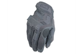 Mechanix M-Pact Gloves (Grey) - Size Large