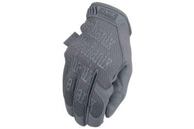 Mechanix Original Gloves (Grey) - Size Large