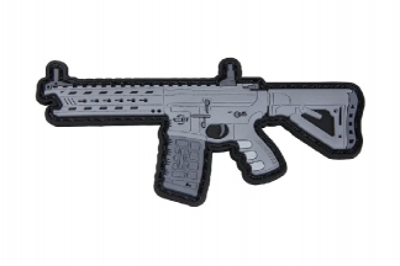 G&G PVC Patch CM16 Predator