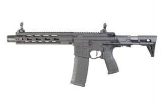 "Evolution AEG Recon SMR MK1 PDW 10"" Amplified (Black)"