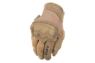 Mechanix M-Pact 3 Gloves (Coyote) - Size Large