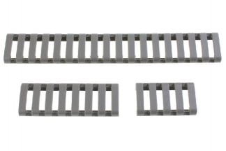 101 Inc Ladder Panel Set for 20mm Rail (Foliage Green)