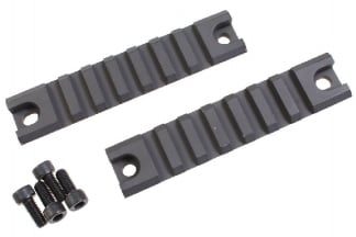 G&G Side Rail Set for G39C