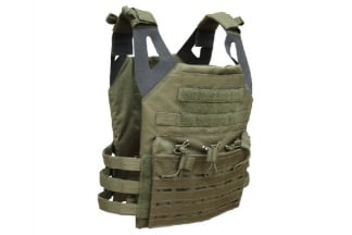 Viper Laser MOLLE Special Ops Plate Carrier (Olive)
