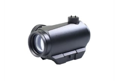 Aim-0 RD1-L Red Dot (Black)