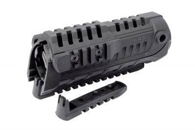 CAA M4 Handguard (Black)