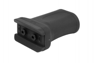 G&G KeyMod Forward Grip for RK74 Series (Black)