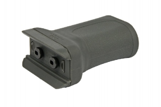 G&G KeyMod Forward Grip for Warthog Series (Grey)
