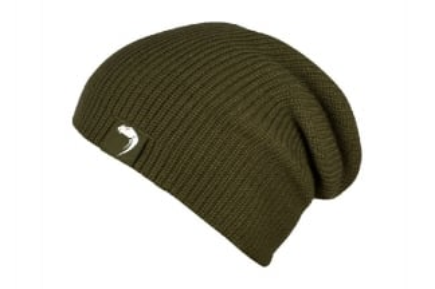 Viper Bob Hat (Olive)