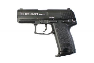 KWA/Umarex GBB H&K USP Compact