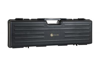Evolution Hard Rifle Case Basic 81cm (Black)