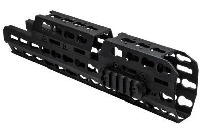 NCS KeyMod Handguard for AK Extended