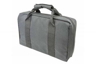 NCS VISM Discreet Pistol Case (Grey)