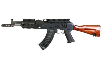 Spartan/Cybergun AEG Kalashnikov AK74-N TAC MOD A