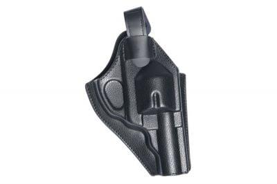 """ASG Holster for 2.5"""" & 4"""" Revolver"""
