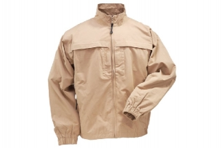 5.11 Response Jacket (Coyote Brown) - Size Medium