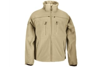 5.11 Sabre Jacket (Coyote Brown) - Size Large