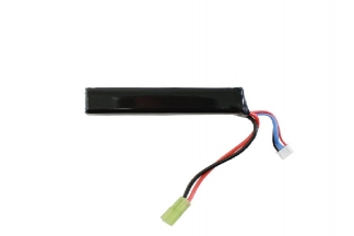 Zero One 11.1v 1300mAh 15C LiPo Battery
