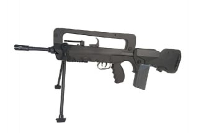 Cybergun AEG FA-MAS F1 with MOSFET