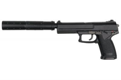 ASG GAS MK23
