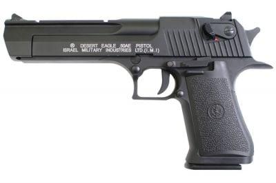 KWC/Cybergun GBB CO2 Desert Eagle