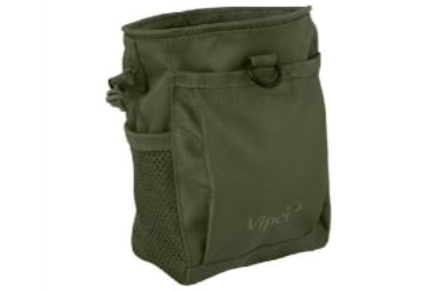 Viper MOLLE Elite Dump Bag (Olive)