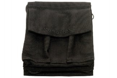 Web-Tex A6 Notebook Case (Black)