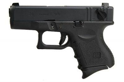 WE GBB GK26C (Black)