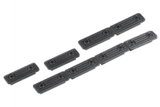 ASG Side Rail Set for M-Lok