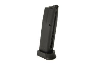ASG GBB GAS Mag for CZ SP-01 Shadow 26rds