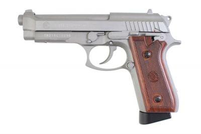 KWC/Cybergun GBB CO2 Taurus PT92 (Silver)