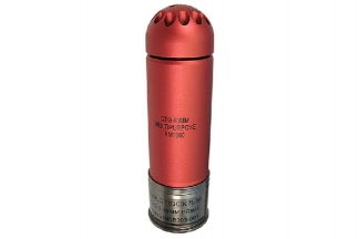 King Arms 40mm Gas Grenade 192rds XM1060