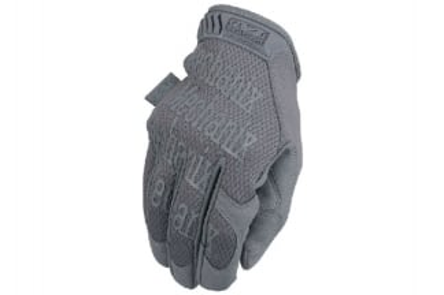 Mechanix Original Gloves (Grey) - Size Small