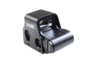 Luger 553 Holo Sight (Black)