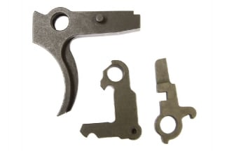 RA-TECH Steel CNC Trigger Set for WE M4/M16/XM177/T416/PDW
