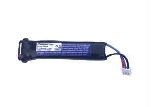 Pirate Arms 7.4v 560mAh 20C Micro AEP Battery