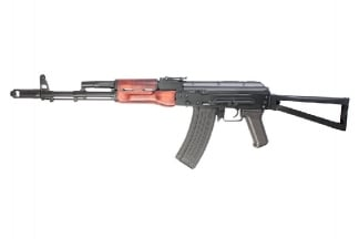 APS AEG Real Wood AK74M