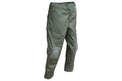 "Viper Elite Trousers (Olive) - Size 28"""