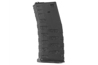 APS AEG U-Mag for M4 300rds (Black)