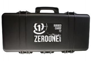 Zero One Rugged Carry Case 72cm (Black)