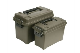 Fosco Plastic Ammo Box Set | £24.95