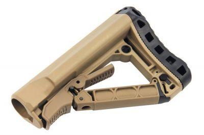 G&G M4 GOS-V3 Stock (Tan)