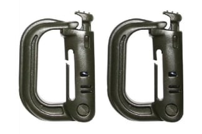 Viper V-Lock Set of 2 (Olive)