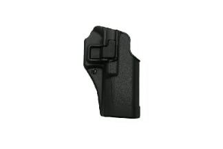 Blackhawk CQC SERPA Holster for Glock 17, 22, 31 & 18C Right Hand (Black)