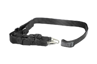 Blackhawk Dieter CQD Sling with Sling Cover (Black)