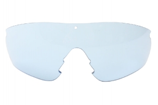 Guarder Spare Lens for Guarder 2007 Glasses - Blue