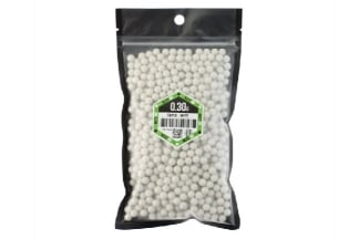 Zero One Blitz Bio BB 0.30g 1000rds (White) - NEW
