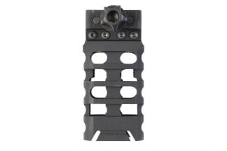 APS QD Compact Skeletal Grip for 20mm Rail