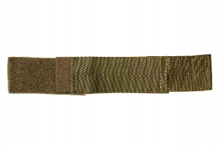 Tru-Spec Commando Watchband (Olive) - 7 1/4""